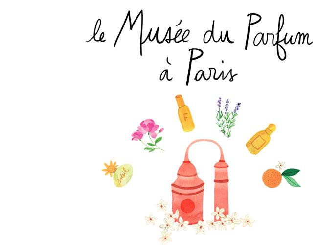 Cycle de Conférences au Musée du Parfum Fragonard Paris