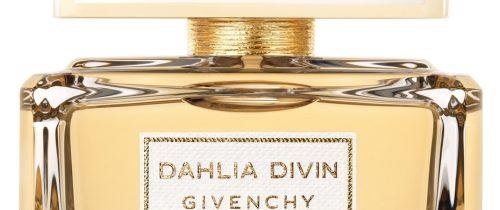 Fenêtre 23 Dahlia Divin de Givenchy