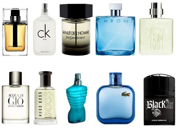 Comment choisir un parfum pour papa
