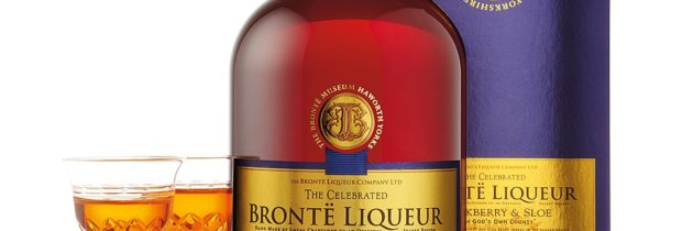 Have you heard about Brontë Liqueur