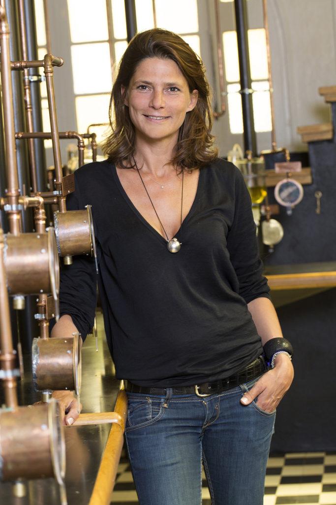 Qui est Célia Lerouge Bénard ?