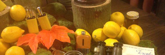 Citron d'Erable chez Atelier Cologne