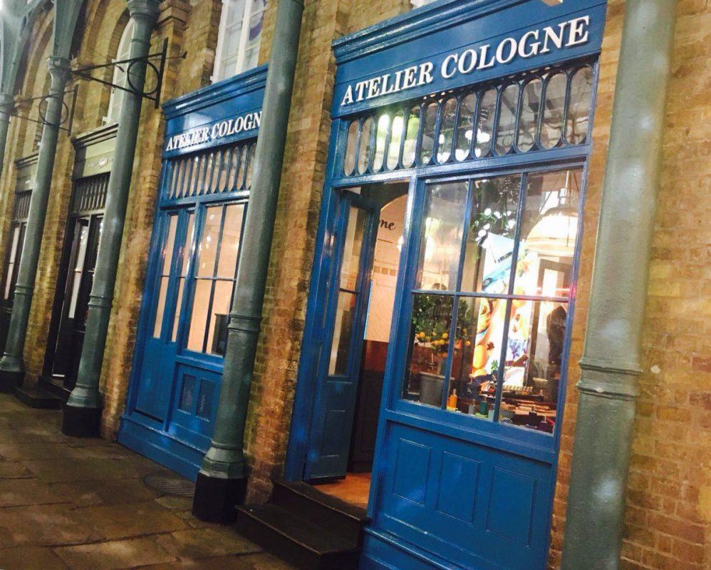 Atelier Cologne London