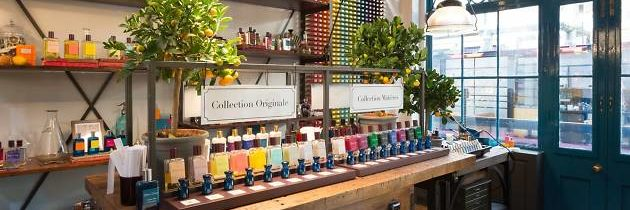 Atelier Cologne opens in London