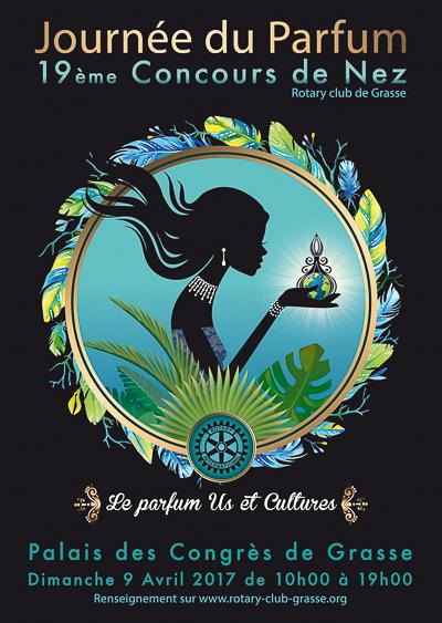 Journée du Parfum à Grasse