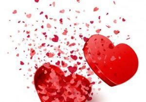 Mes idées parfumées Saint-Valentin J-6