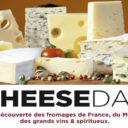 2ème Edition du Cheese Day à Paris