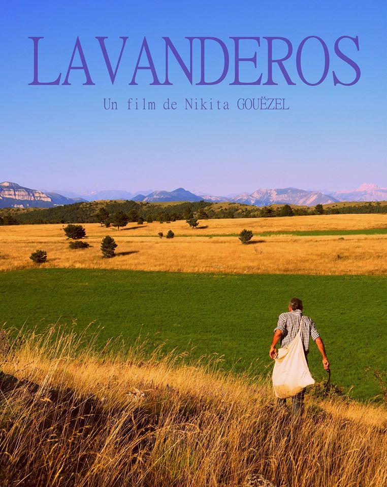Lavanderos, un documentaire sur les cueilleurs de lavande