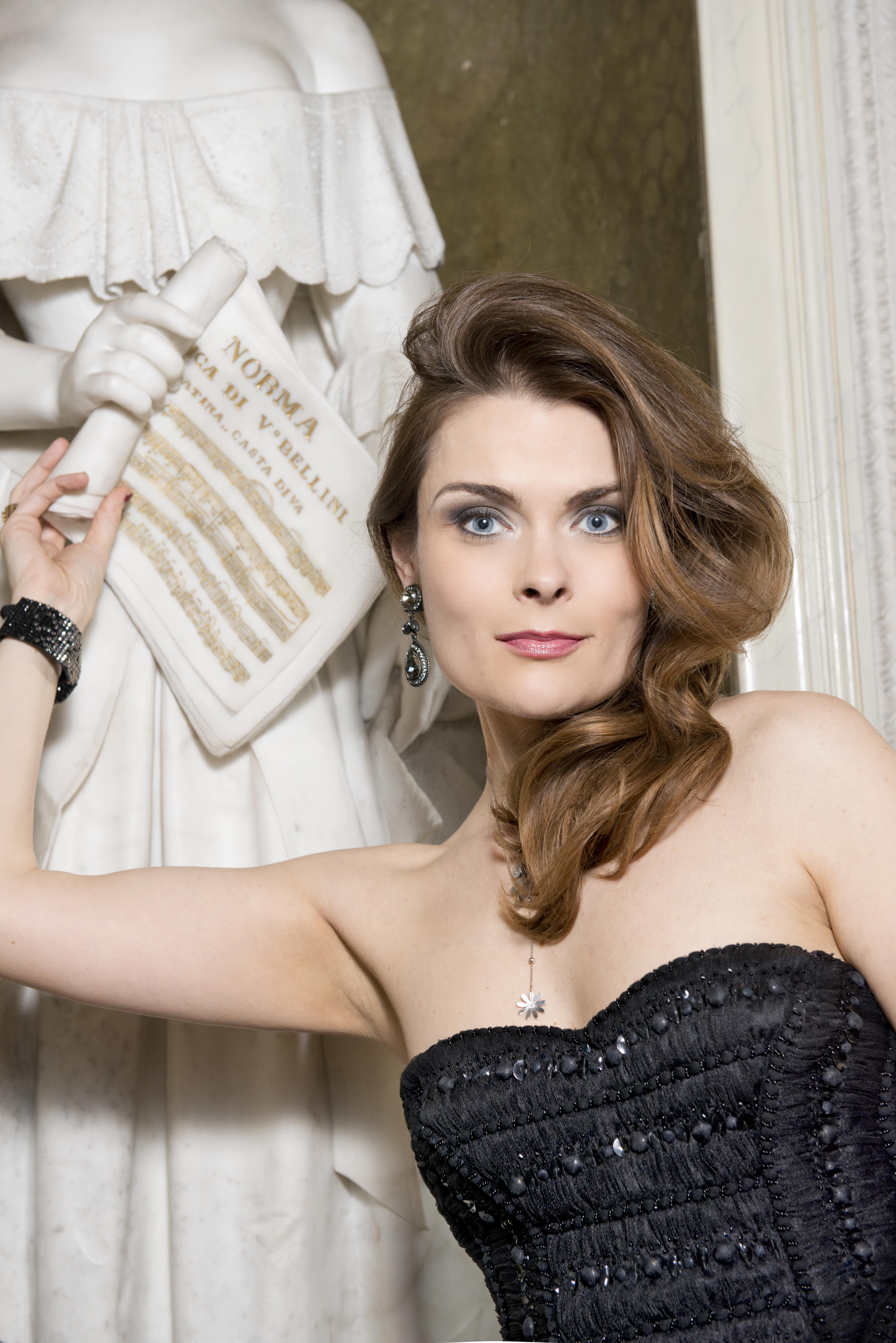 Natalia Morozova, grande pianiste russe