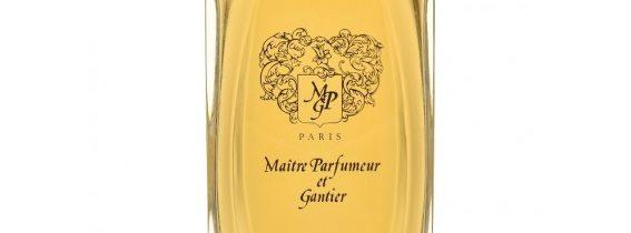 Santal Noble de Maître Parfumeur et Gantier