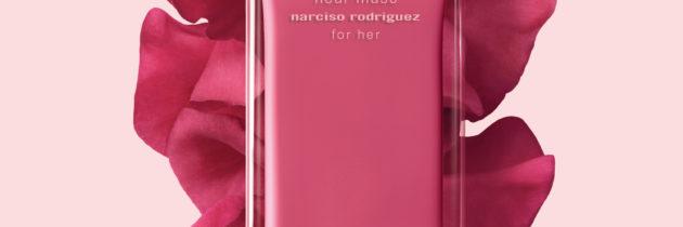 For her Fleur de Musc de Narcisso Rodriguez