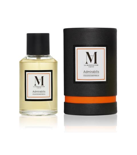 Admirabilis de La Manufacture Parfums