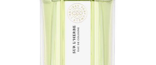 Sur l'Herbe de l'Artisan Parfumeur