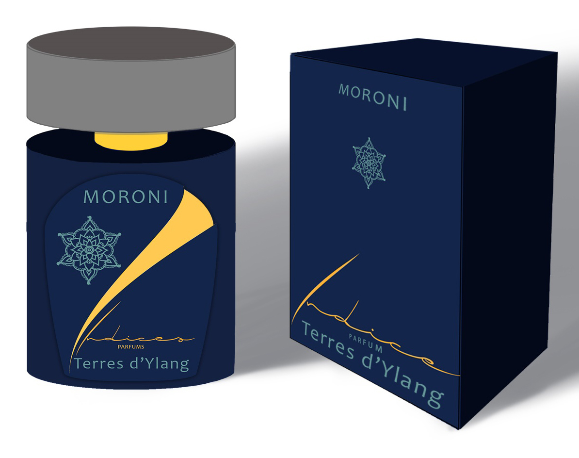 Moroni d'Indices Parfums
