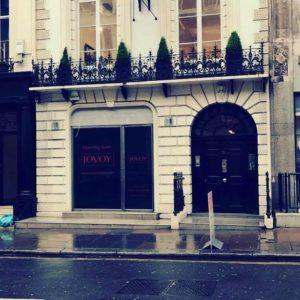 Jovoy Londres