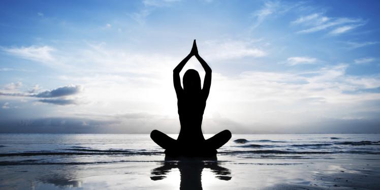 Les joies de la méditation