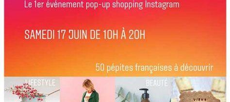 Instagram organise un salon des instapreneurs