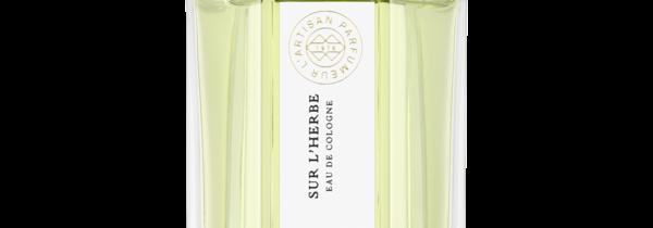 Sur l'Herbe from Artisan Parfumeur