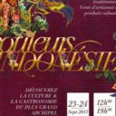 Festival Couleurs et Saveurs d'Indonésie à Paris