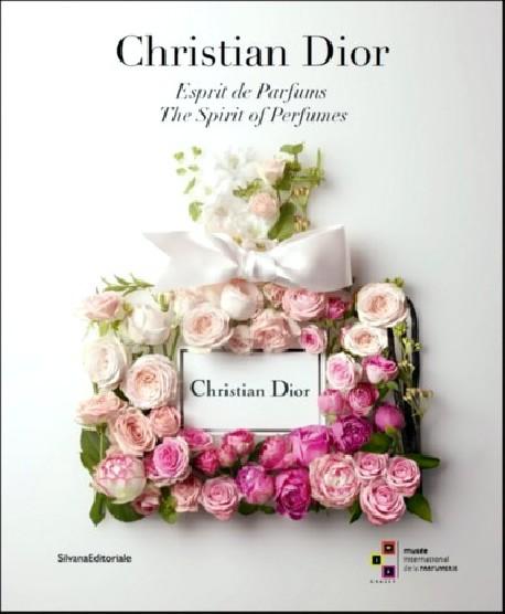 Christian Dior, Esprit de Parfums - Faire le tour du monde