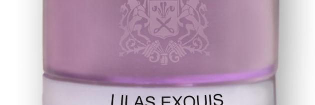 Lilas Exquis chez Jacques Fath