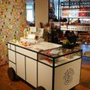Un pop-up store Claus Porto au Bon Marché