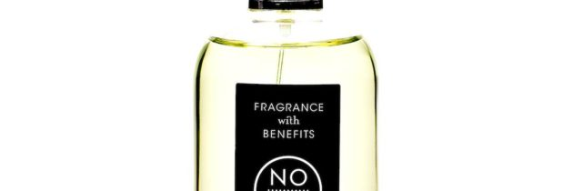 NoMo, une Fragrance with Benefits