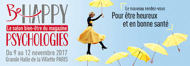 Be Happy, le 1er salon du feel good