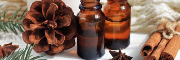 Quelles sont les huiles essentielles pour l'hiver ?