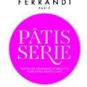 Le fabuleux livre Pâtisserie Ferrandi