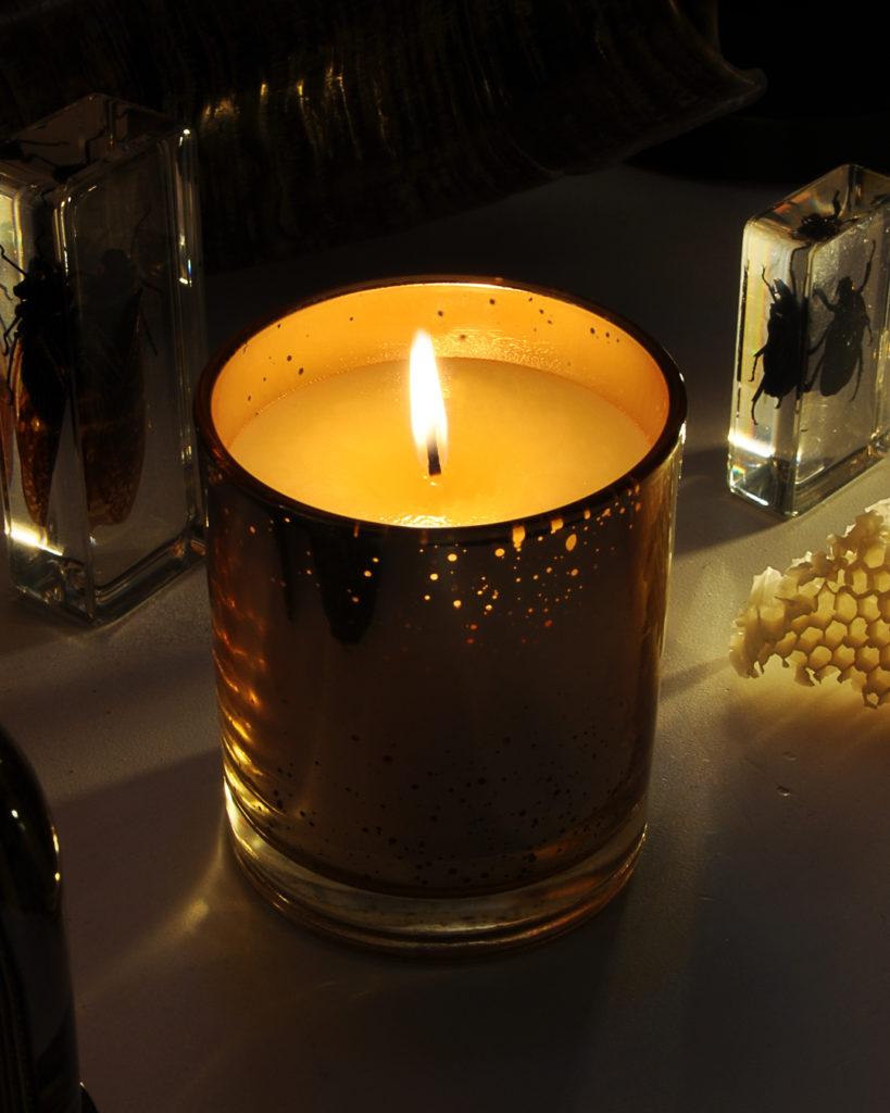 apis cera une marque de bougies et de savons qui d fend les abeilles. Black Bedroom Furniture Sets. Home Design Ideas