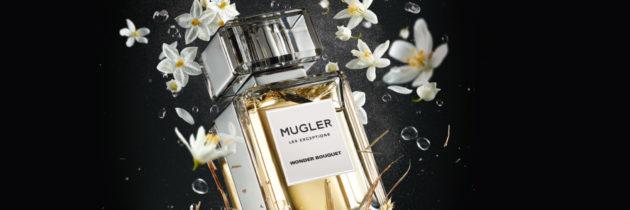 Fenêtre 2 Wonder Bouquet Les Exceptions Mugler
