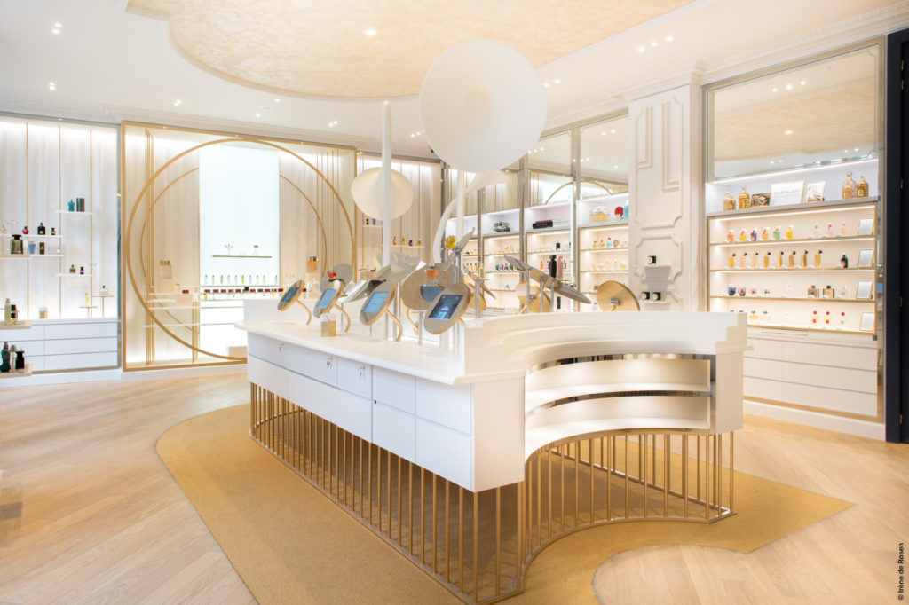 Boutique Grand Musée du Parfum