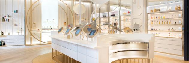 Connaissez-vous la boutique du Grand Musée du Parfum ?