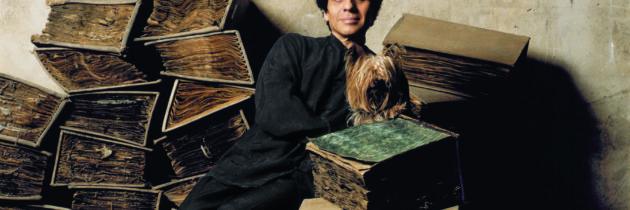 Azzedine Alaïa «Je suis couturier», une exposition dans son atelier