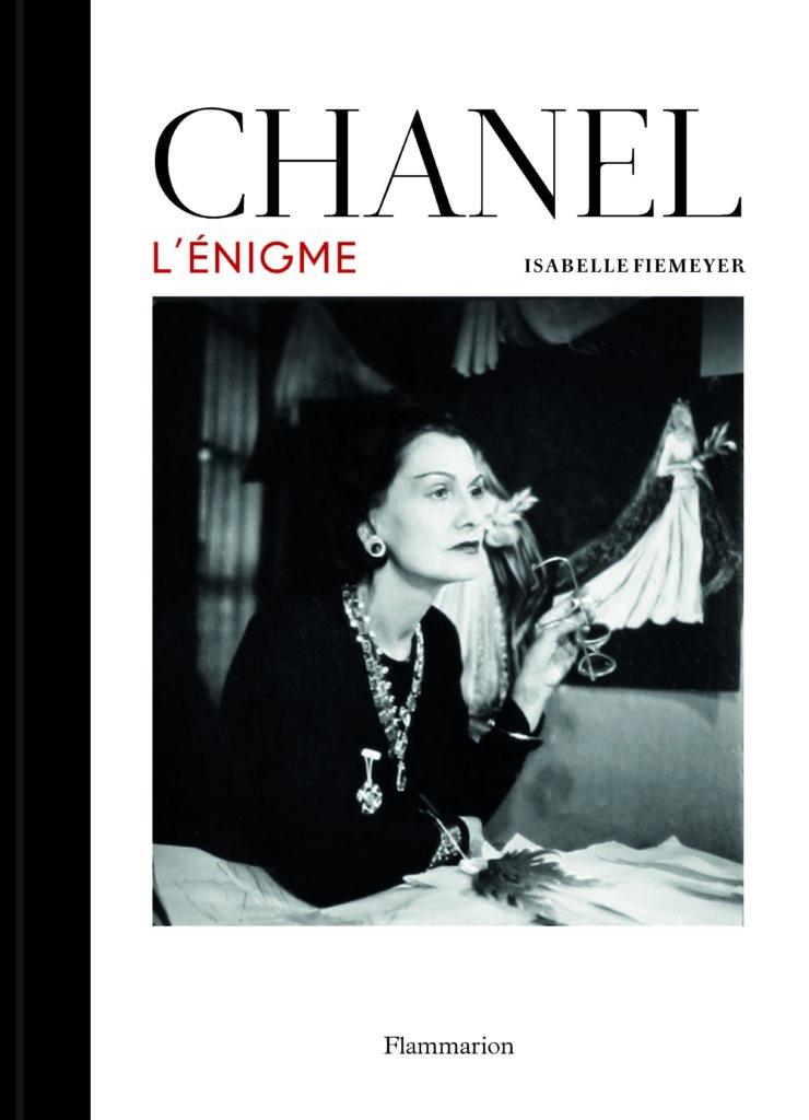 Chanel est devenue un mythe