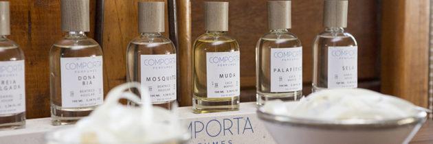 Connaissez-vous Comporta Perfumes