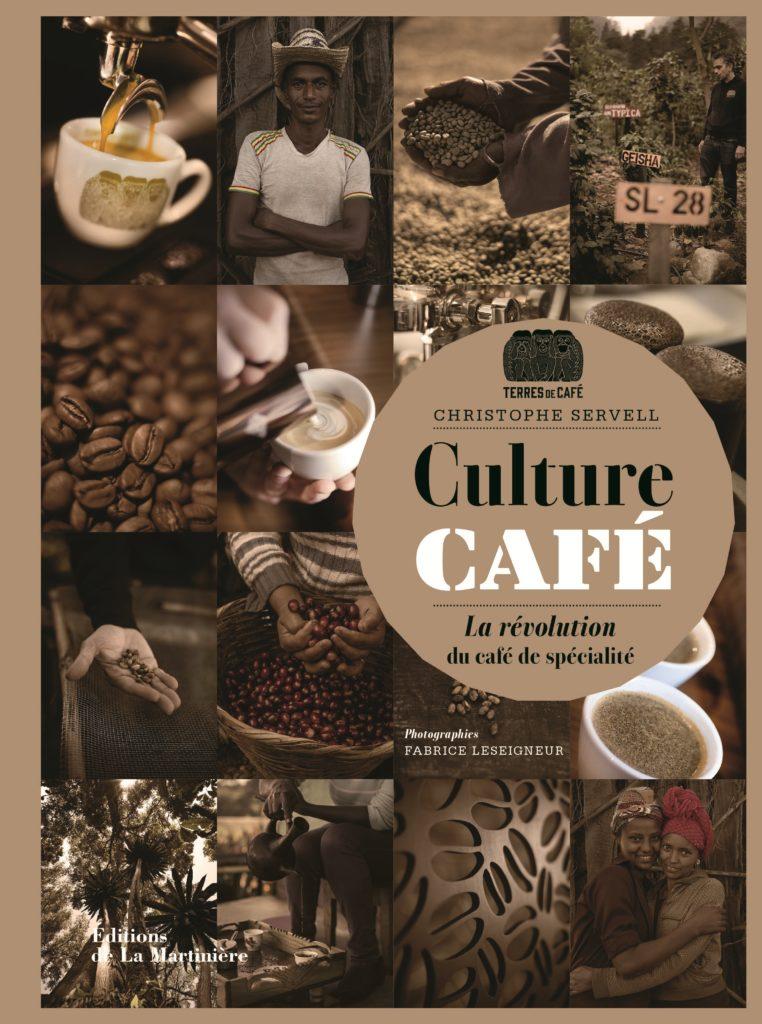 Terres de café