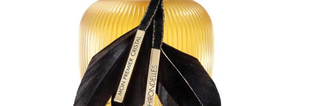 Mon Premier Cristal Hirondelles de Lalique