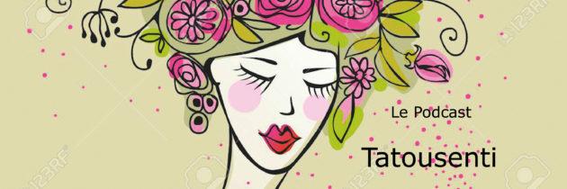 Episode 9  Tatousenti se concentre sur  Parfum & Pâtisserie