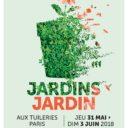 Jardins Jardins arrive aux Tuileries !