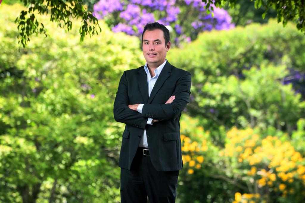 Ricardo Omori