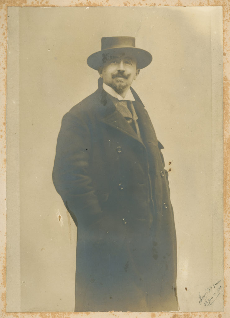 Jacques Rebuffel