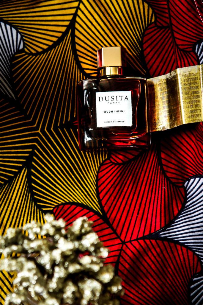 Parfums Duista