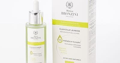 Elixir Eclat de Maison Bronzini