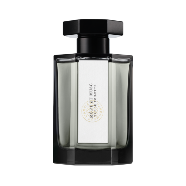 5 parfums féminins