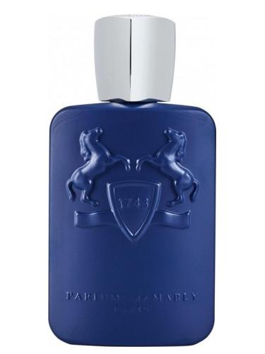5 parfums masculins