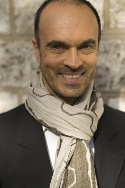 Olivier Pesteux