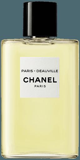 parfums hesperidés