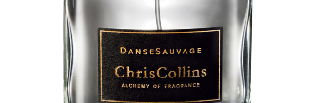 Danse Sauvage de Chris Collin